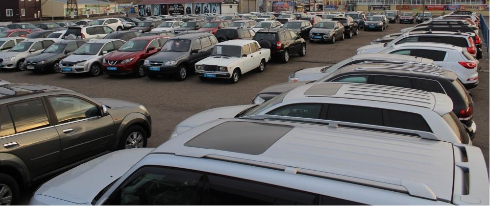 Автосалон в Омске -  продажа авто с пробегом